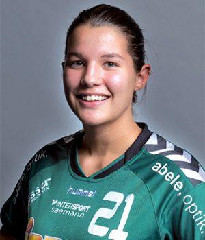 Maren Dittmann