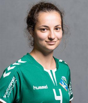 Hannah Wüstholz