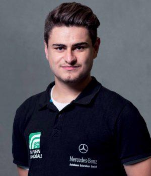 Florian Buchinger