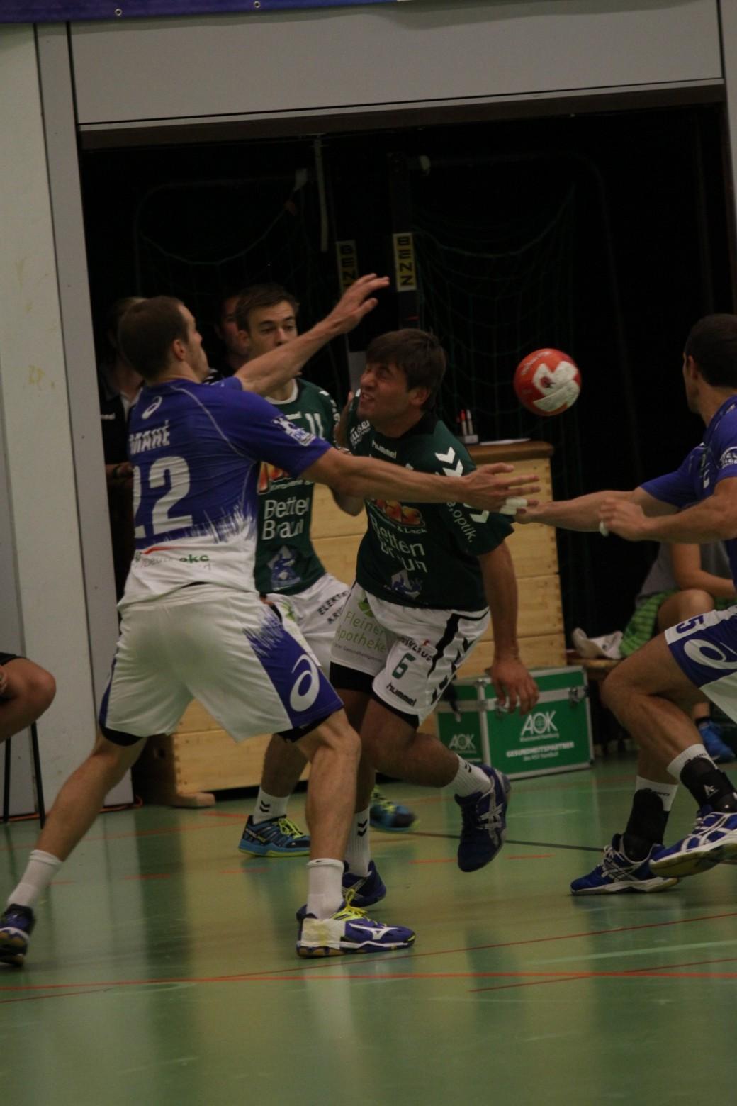 Hsv Handball Termine