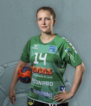 Marisa Brenner