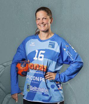 Marie-Katrin Zentler