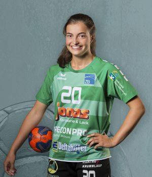 Pia Spanagel