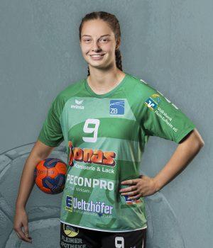 Jannika Mohr