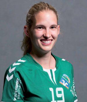 Jasmin Wolf