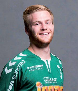 Marius Braun