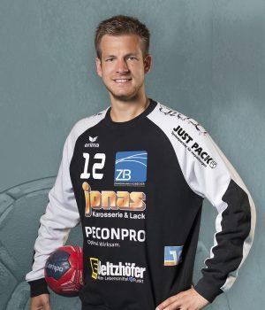 Maximilian Ernst