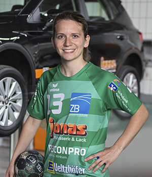 Marion Schuller